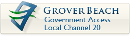Government Access Local Channel 20